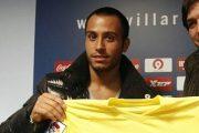 Ex del Villarreal se salva del accidente del Chapecoense al estar lesionado