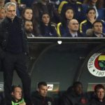 Raja Mourinho against his players after his umpteenth failure in the United