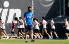 El Valencia, una maquina de triturar entrenadores en el siglo XXI