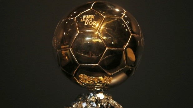 Is it from an award like the Golden Ball for team sports like football?