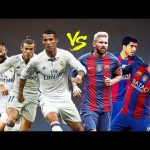 MSN vs BBC en números