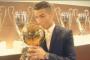 Todos los ganadores del Balón de Oro de la historia (1956-2016)
