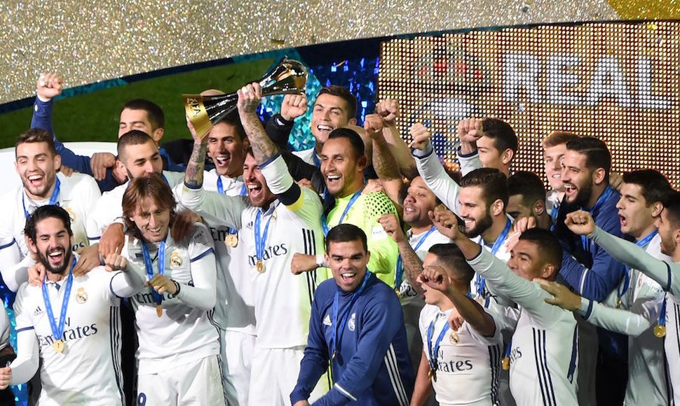 Spanish teams have won more international titles