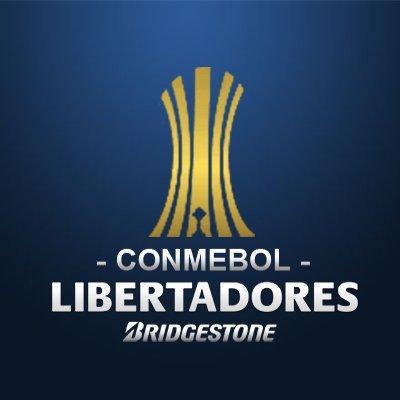 Así queda la Copa Libertadores 2017