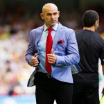 The biggest controversies Paco Jemez