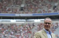 Rummenigge controversial measures for the new Champions