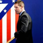 Simeone, five years as rojiblanco Mr.