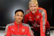 De obrero despedido al Arsenal, una historia de esas de fútbol que parecen de película