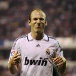 Robben destapa el porqué de su salida del Real Madrid