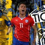 Does Tigres de Mexico the best squad of America?
