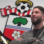 "Southampton is done with services ""twin"" Sergio Ramos"