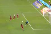 El gol fallado del año