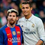 ¿Quién es mejor Messi o Ronaldo?