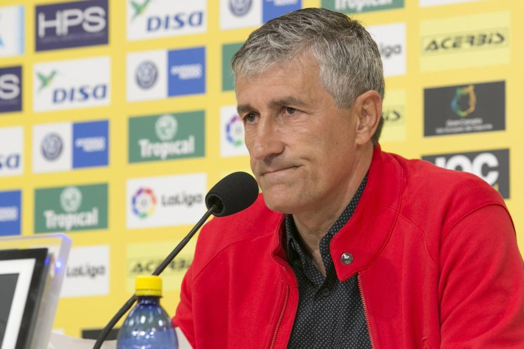 Liga Trainer, den Vertrag nur im Juni 2017