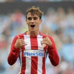 Griezmann, possible signing of Madrid 2018
