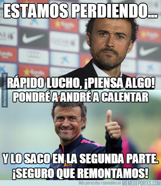 The Best Memes Barcelona S Defeat Against Juventus Hanging By Futbol
