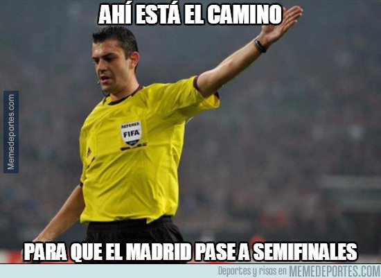 Best memes of the victory of Real Madrid against Bayern Munich