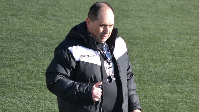 Eldense coach arrested for alleged rigging of 12-0 against Barca B