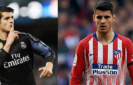 Footballers who played at Atletico and Real Madrid
