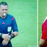 In Venezuela, an arbitrator refuses to make a minute of silence and players will meet on their own