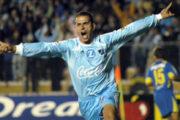 El futbolista que pasó de goleador en Sudamérica a rockero