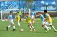 Los campamentos de verano más futboleros para tus hijos