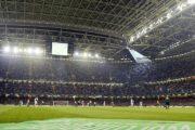 El espectacular Millennium de Cardiff, el templo que acogerá la final de la Champions League entre Real Madrid y Juventus