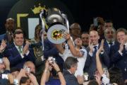 El palmarés histórico de la Copa del Rey