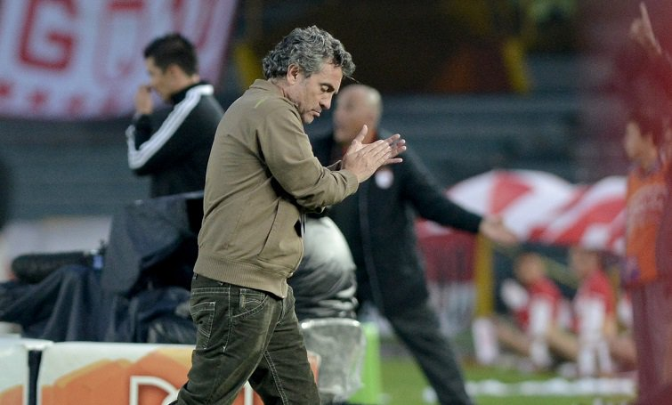 Juanma Lillo, the eternal promise of Spanish coaches
