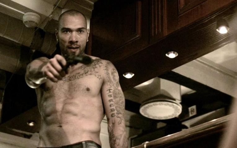 John Carew, de killer del área a actor de cine