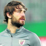 Yeray leaves the concentration of sub 21 after his testicular tumor relapse into