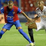 Palmeiras tab Deyverson del Levante and announces the 2 am Spanish time