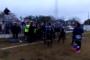 Una monumental tangana en el fútbol argentino acabó ambientada al ritmo de Rocky