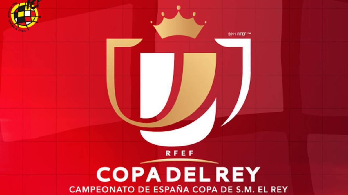 So are the second round of the Copa del Rey
