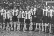 Diez curiosidades de la historia de la  Liga española (I)