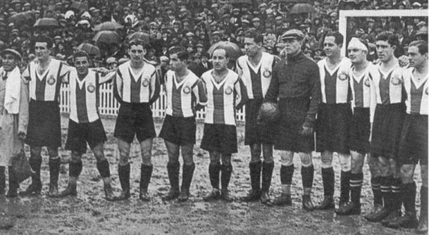 Ten curiosities of the history of the Spanish League (I)