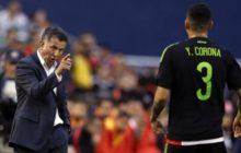 Osorio: contra las cuerdas pero respirando