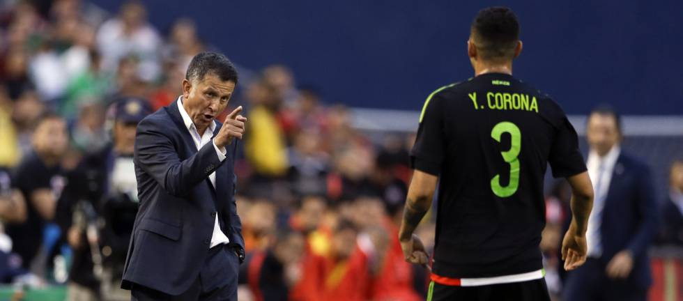 Osorio: the ropes but breathing