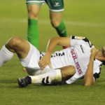 Albacete player receives 10 points penis