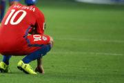 Rusia 2018: las grandes selecciones que se quedan sin Mundial