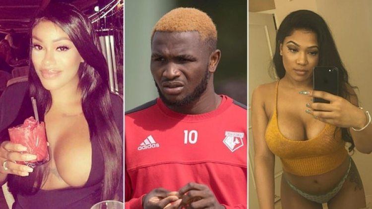 Detenido ex jugador del Granada tras no querer pagar a 4 prostitutas con las que pasó la noche
