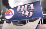 Trailers of FIFA from 1994 a 2018