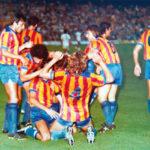 Las mejores camisetas de la historia del Valencia