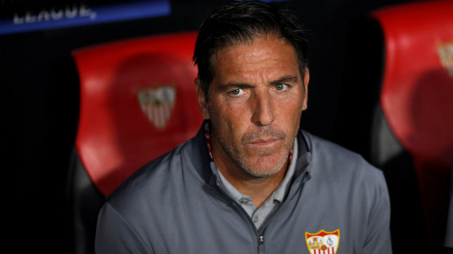 Berizzo suffers from prostate cancer