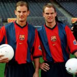 Five twin brothers who have seen in professional football