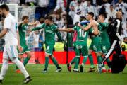 Algunas de las grandes gestas de modestos en la historia de la Copa del Rey
