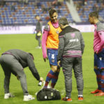 "The ""X Files"" Levante, a team plagued by injuries"