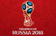Así queda los bombos para el sorteo del Mundial de Rusia 2018