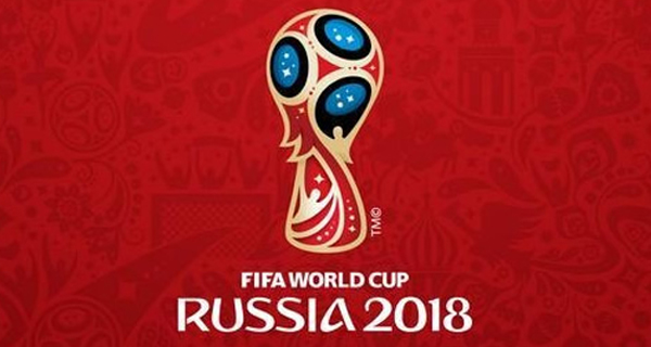 It was so hypes for the World Cup draw Russia 2018
