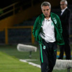 Juanma Lillo, master trainers who never gets succeed